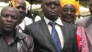 Leaders urge Kakamega county Gov't to set funds to eradicate jigger infestation