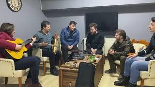 Onur Atmaca & Tahsin Terzi & Uğur Şahin  & Azem Yılmaz & Anıl Yılmaz Resimi
