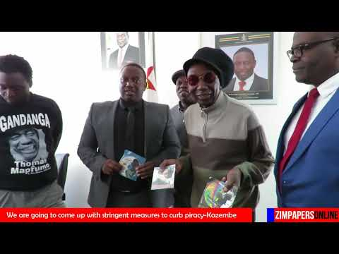 We are going to come up with stringent measures to cab piracy- Kazembe
