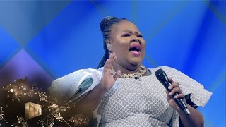 Zaza Mokhethi Performs Namhla Nkosi – VIP Invite | S1 | Ep 5