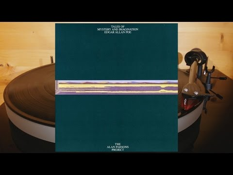 The Alan Parsons Project ‎– Tales Of Mystery And Imagination - Vinyl