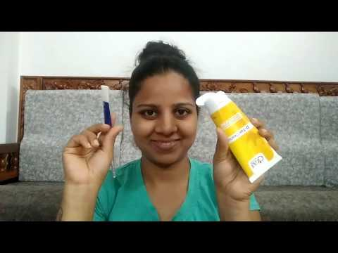 (ಕನ್ನಡ)Qraa De-tan Mask Honest Review #kannada #Qraa