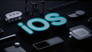 Все нововведения iOS 12!