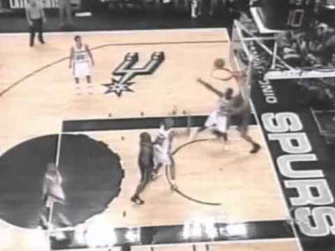 6b84b8b6 DAR Sports: 2003 NBA Finals- San Antonio Spurs vs New Jersey Nets -  DefineARevolution.com