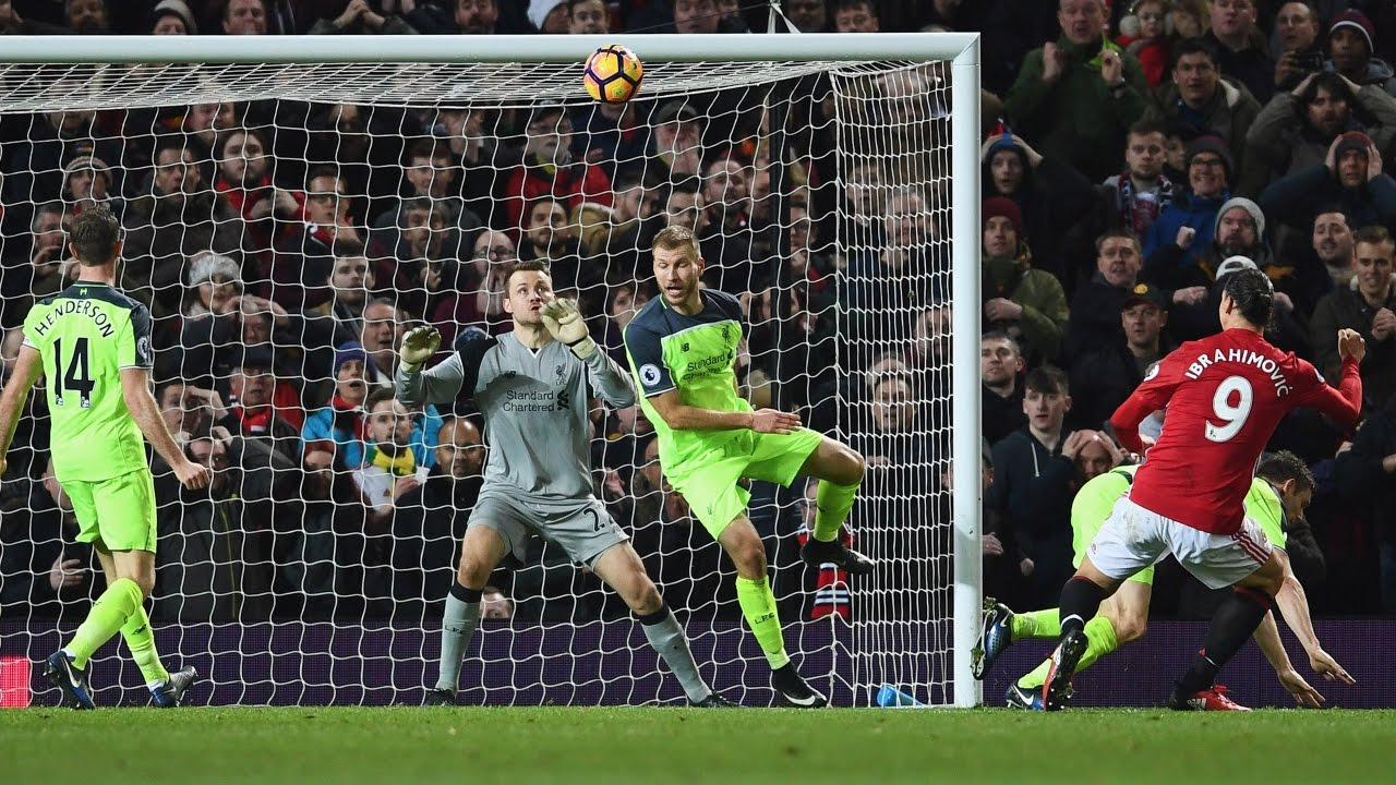 Download MAN UNITED 1-1 LIVERPOOL | POOR PERFORMANCE, 2 POINTS DROPPED