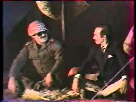 غريب فاضل الجبوري .مسلسل صداميات (1985) (الكيولية) thumbnail