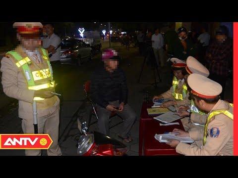Tin Nhanh 20h Hôm Nay | Tin Tức Việt Nam 24h | Tin Nóng An Ninh Mới Nhất Ngày 25/01/2020 | ANTV