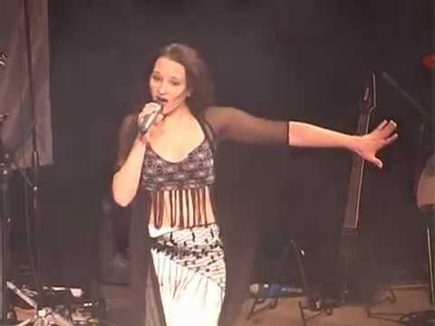 Edenbridge - Terra Nova (Live in Beijing 2007)