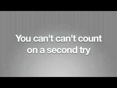 Second Chance-Peter Bjorn & John with lyrics