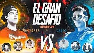 El Súper Evento de El Gran Desafío #ElGranDesafío