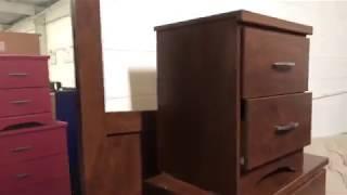 FB LIVE - Bolden & Kennedy Bedroom Sets