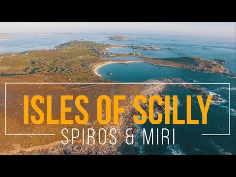 Isles of Scilly | Travel Adventures