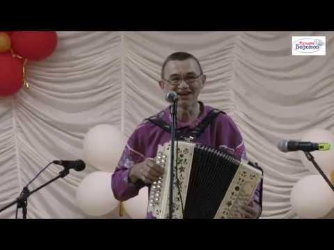 Концерт в Нижегородской области! Фестиваль Потехинский камертон!