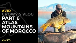 Avid Adventures Part 6- Atlas Mountains of Morocco with Simon Crow