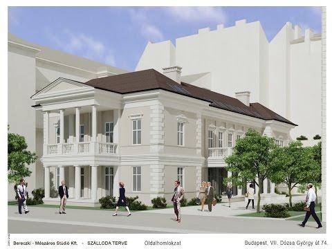 HOTEL Gabriella Budapest