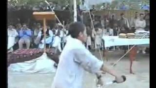 Little Afghan boy dances too Bibi Shirini ..Original