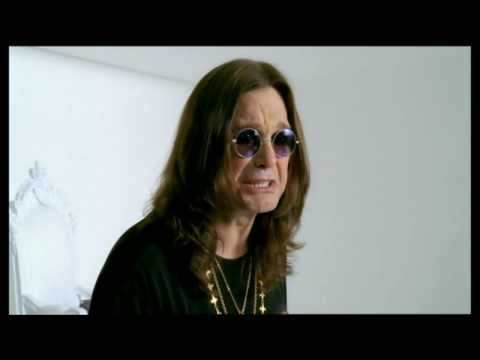 World of Warcraft (WoW) UK TV Spot - Ozzy Osbourne, Prince ...