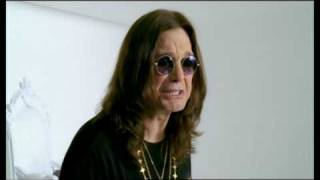 World of Warcraft  (WoW) UK TV Spot - Ozzy Osbourne, Prince of Darkness, Vs. Arthas - 30 sec