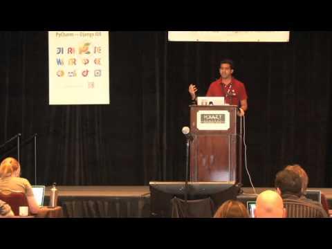 "DjangoCon 2012 - Tareque Hossain ""Django forms in a web API world"""