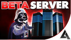 ★ BATTLEFRONT BETA DOWNLOAD - Keine Serverbrowser für Star Wars Battlefront 2015