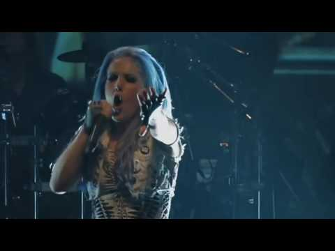 Arch Enemy   Live in Tokyo 2015 Full Show HD