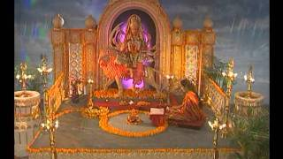 Mahalaxmi Stotra By Anuradha Paudwal [Full Song] I Shri Durga Stuti- Part 1,2,3