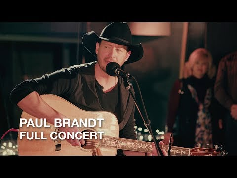Paul Brandt | The Journey YYC: Vol.1 | Full Concert Mp3