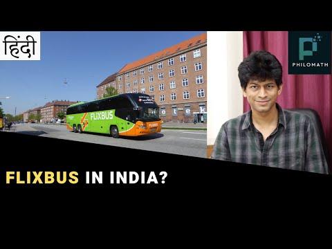 FlixBus, Europe's Largest