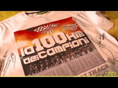 La 100km Dei Campioni highlights