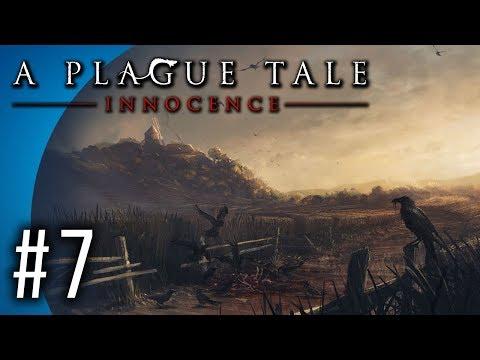 A Plague Tale: Innocence #7