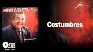 Costumbres - Alci Acosta