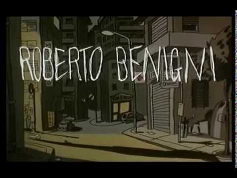 1994 - Il mostro (opening title sequence)