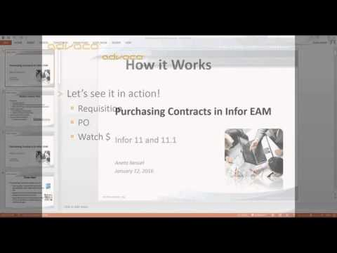 Purchasing Contracts 101
