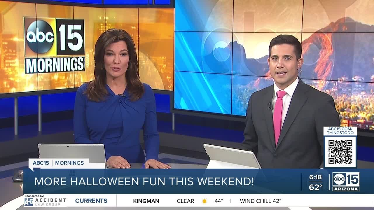 Download Full Show: ABC15 Mornings | October 22, 6am