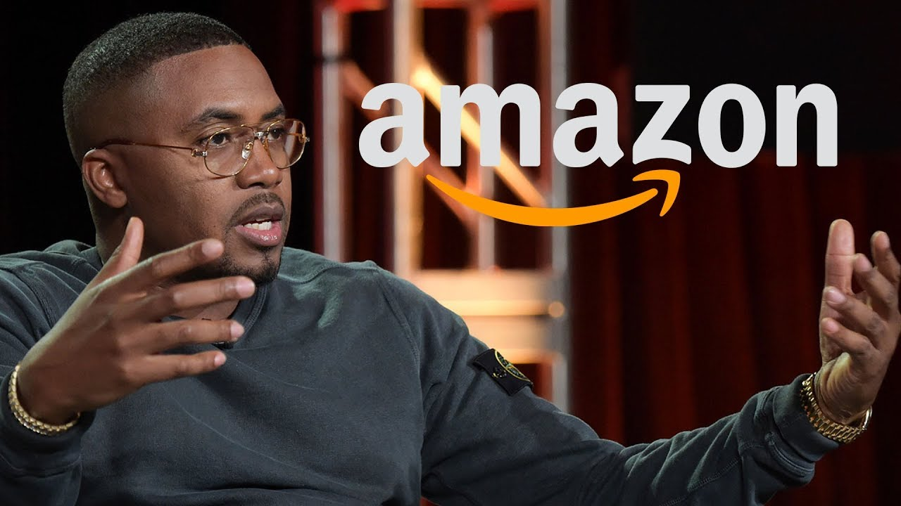 Amazon Buys Company Nas Is Invested In For $1.2 Billion ...