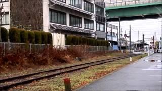 2015年1月30日名鉄新型デキ甲種撮影動画まとめ