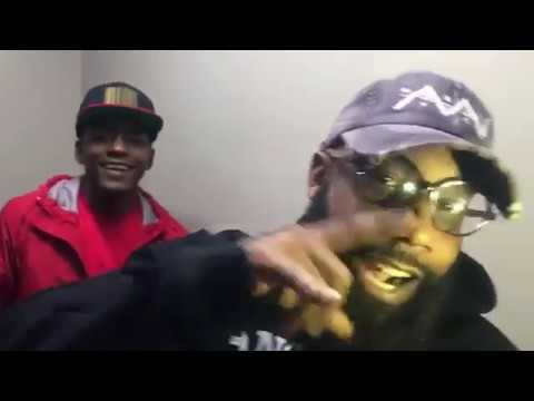 CASSIDY & SMACK ANNOUNCING CASSIDY WILL BATTLE ON URL!