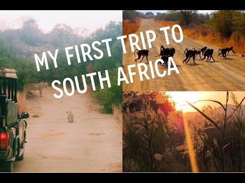 SOUTH AFRICA TRIP: PRETORIA, KRUGER NATIONAL PARK & PILANESBERG