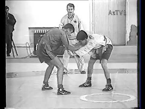 Чемпионат Азербайджана по Самбо