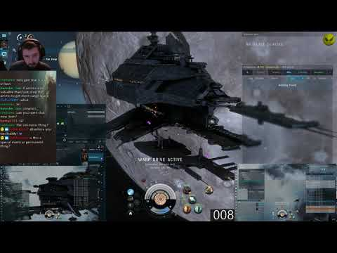 Download Eve Online Abyss 5 Lvl Бездна Gila T2 Fit No Boosters No