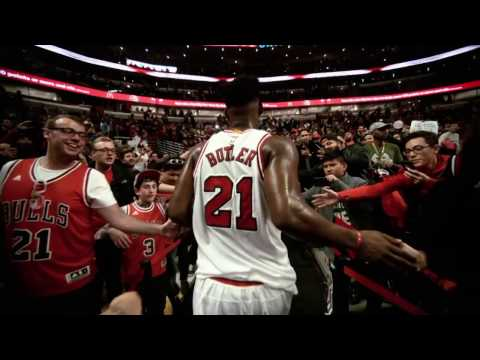 "NBA | Jimmy Butler Mix | ""Big Spender"" [HD]"