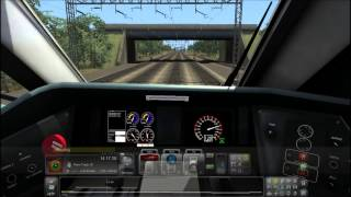 Train Simulator 2014 HD EXCLUSIVE: Amtrak Acela Express From New Haven to NYP with Sound Pack Update