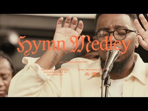 Hymn Medley (feat. Chandler Moore) - Maverick City | TRIBL