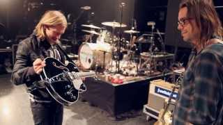 Switchfoot TV (Episode 56) - Spring 2014 US Tour