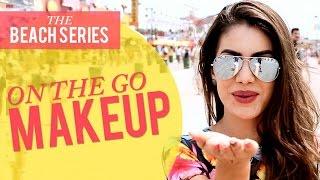 On The Go Makeup: Beach Series Thumbnail