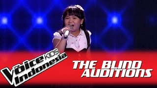 Baixar - Shanti Blank Space I The Blind Auditions I The Voice Kids Indonesia Globaltv 2016 Grátis