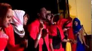 AHMED RASTA LIVE Galaydh Yahow Nairobi | HD