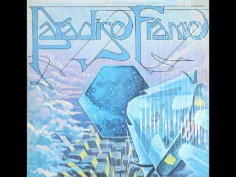 Paradise Frame - Paradise Theme