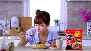[T-ARA] Bo ram - RED HOT RECIPE Thumbnail
