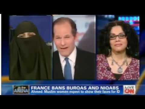 France ban al-Burqa reveal Muslim rational for Hijabs